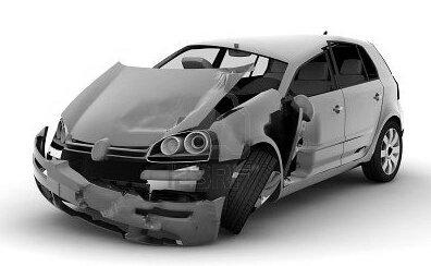Tennessee auto accident attorney David Randolph Smith