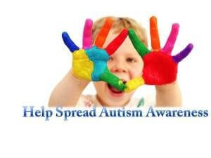 spread autism awareness