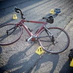 Bicycle Accidents are on the Rise. (Image via Financial Post)