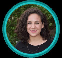 Anna Voremberg, Managing Director of End Rape of Campus