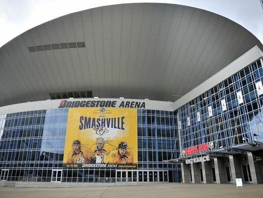 Firm Files Sexual Assault Lawsuit Following Alleged Rape at Bridgestone Arena