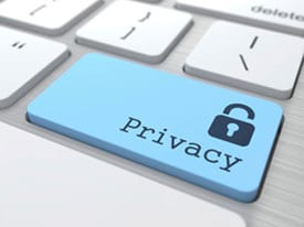 Ex Parte Communications Don't Violate HIPAA Privacy Rule