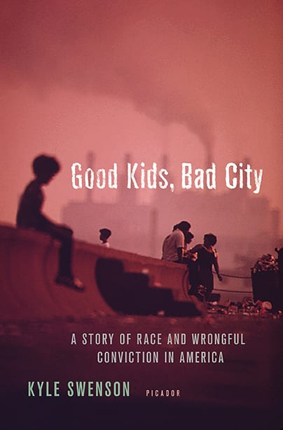 Good Kids, Bad City: Book Review
