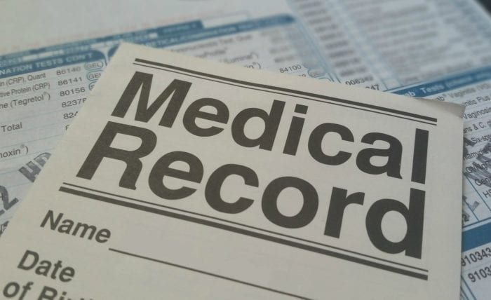 How to Request Medical Records: Three Steps