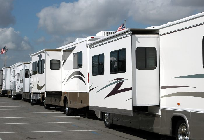 Consumer Reports warns of deadly RV tires